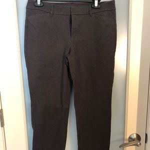 Old Navy Pixie Pant
